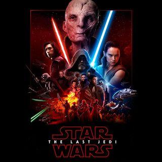 S3 Ep.1 : The Last Jedi