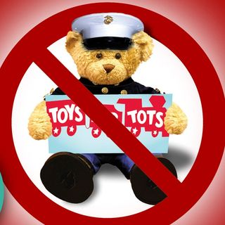 Toys For Tots Cancelled, Man Arrested For Researching Incels | HBR News 286