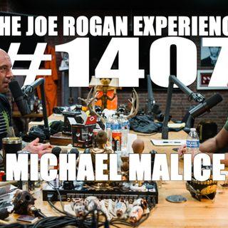 #1407 - Michael Malice