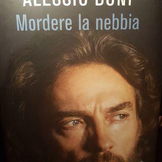Alessio Boni: Mordere La Nebbia - Un Marziano a Teatro - Quarta Parte