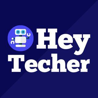 Noticias da Semana #1   HeyTecher