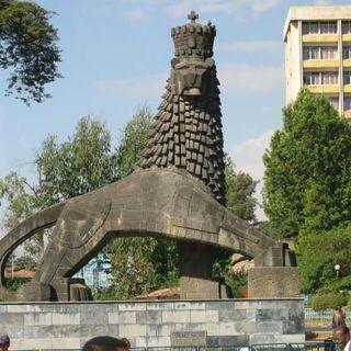 Amhara Struggle