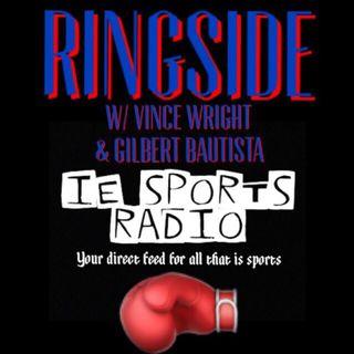Ringside- Episode 24