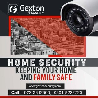 Gexton Security System
