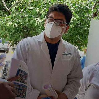 Ortega incrementa intimidación a la Asociación Médica Nicaraguense