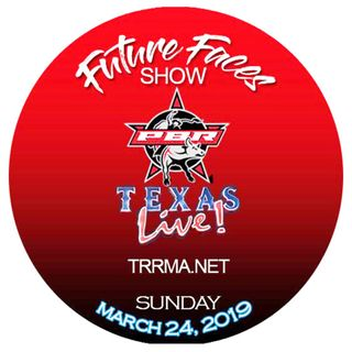 KVOU Coyote Country @ TRRMA Future Faces Show
