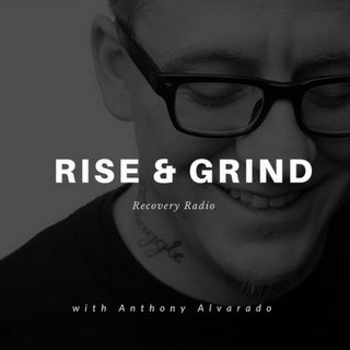 Rise and Grind Recovery Radio