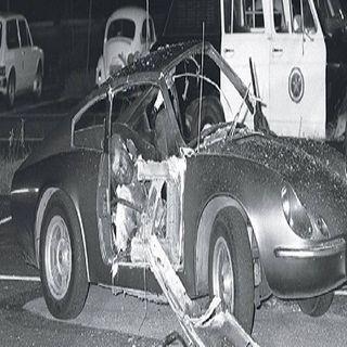 Vandalismo em Brasília versus atentado no Riocentro