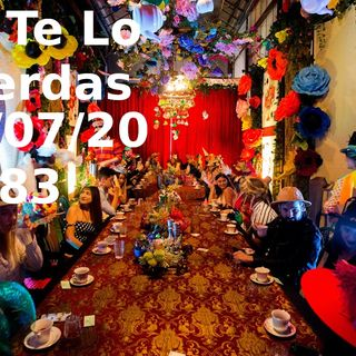 Granada en Basico | No te lo pierdas 83 (08/07/20)