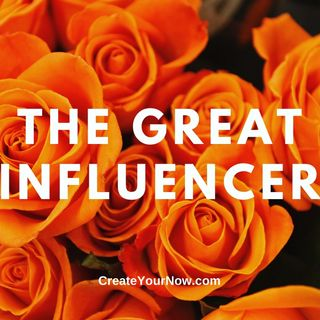 2312 The Great Influencer