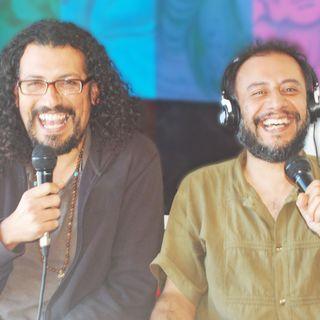 Conversando Holistico, con el maestro Paulo Andrade, tema: El amor en las relaciones