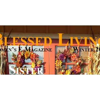 Blessed Living Podcast 14 -- Susan Hopek -- Mind Your Marriage