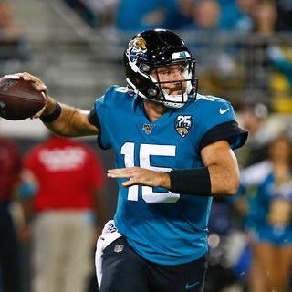 HU #335: Behind Enemy Lines | Jacksonville Jaguars | w/ John Shipley