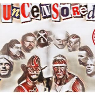 Episode 40 - WCW Uncensored 1996