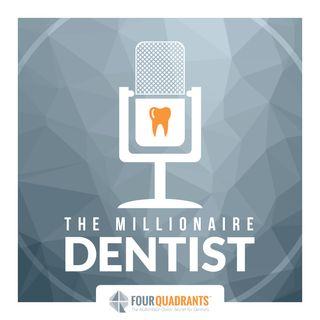 E24 Why do Dentists Underachieve Financially?