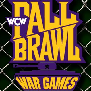 WCW Fall Brawl 95