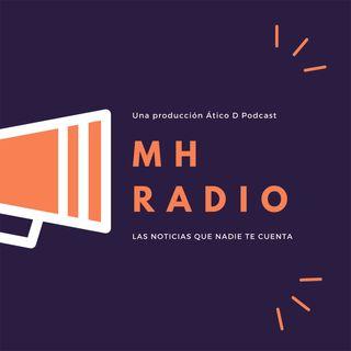 MH RADIO 52. Una persona muy trabajadora, subcontrata el cuidado de sus seres queridos.