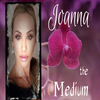 Joanna the Medium