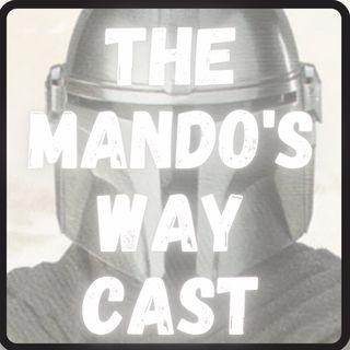 The Mando's Way Cast