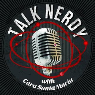 Ask Me Anything w/ Cara Santa Maria