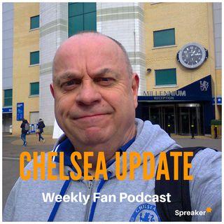 Chelsea Update #29 ( 15/10/17 )