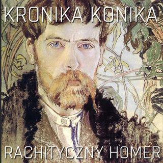 Rachityczny i smutny Homer - Stanisław Wyspiański