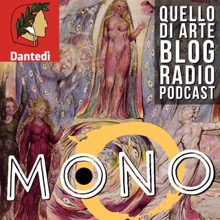Mono 68 - La Divina Commedia di William Blake