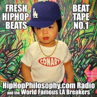 Beat Tape #1 - HipHop Philosophy Radio