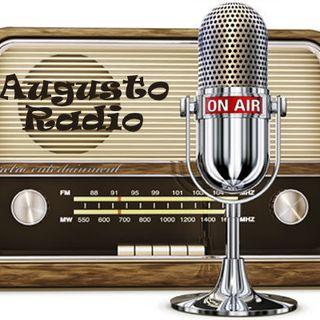 Programa de radio escolar 1º Infantil A
