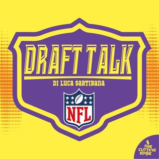 Draft Talk