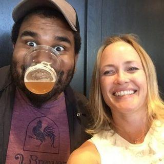 BTM Podcast: Experience Beer West Michigan with Ben Darcie