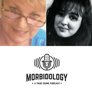 52: Christine and Lucy Lee