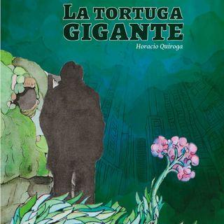 Cuentos de la selva, de Horacio Quiroga - La Tortuga Gigante
