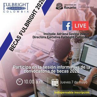 Conozca como aplicar a las Becas Fulbright