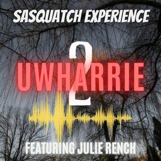 EP15: Uwharrie Part II