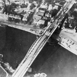 HistoCast 31 - Batalla de Arnhem