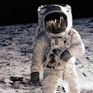 50 años del viaje a la Luna