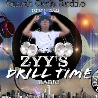 Zyy's Drill Time 10/13/21