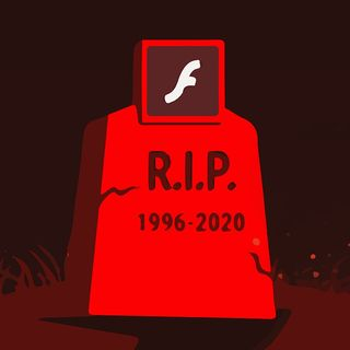 20 - Flash Player è morto