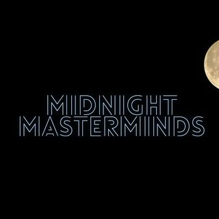 Midnight Masterminds Ep. 7 - Skyscraper and Hotel Transylvania (one's better than the other)