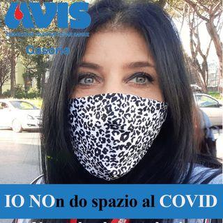#IONOCOVID #IOnondospazioalCOVID