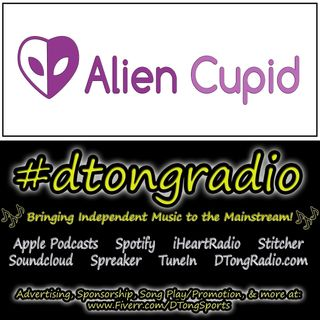 #MusicMonday on #dtongradio - Powered by AlienCupid.com