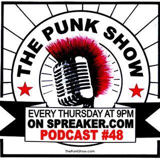 The Punk Show #48 - 01/16/2020