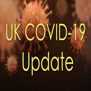 Covid 19 update august 2021