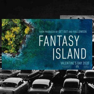 Episode 4 : Fantasy Island