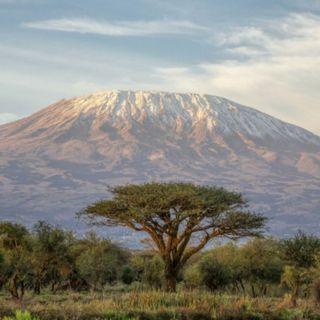 Mt. Killamonjaro in America?