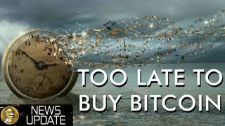 Too Late to Buy Bitcoin SEC Crypto IEO Crackdown & Death of Cryptopia