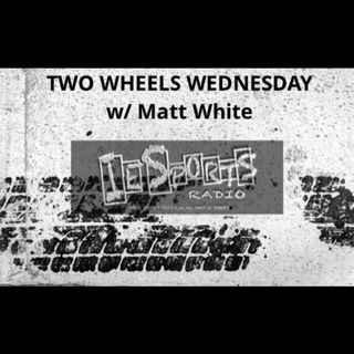 Two Wheels Wednesday S3 Ep9 The One After Jerez MotoGP