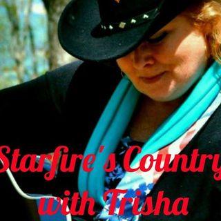 Starfire's Country Music 11 June 2021
