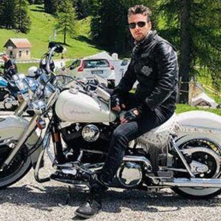 Il vicentino Nicola Dalla Bona è il primo presidente degli Harleysti d'Italia